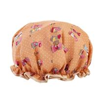 伊莉妮EVA防水浴帽YLN004
