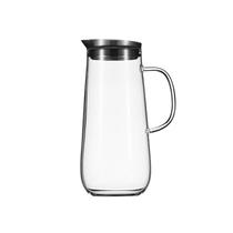 网易严选高硼硅玻璃凉水壶1250ml