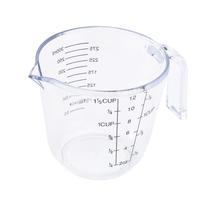 开普特厨房烘焙带刻度量杯3642