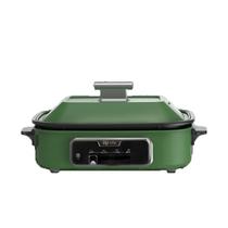 DP久量多功能料理锅绿色DP-0321