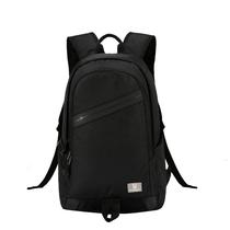 爱华仕休闲时尚旅行双肩包OCB4286黑色
