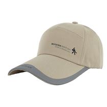 艾可娃运动户外棒球帽鸭舌帽子遮阳帽
