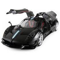 RASTAR星辉1比14帕加尼风神仿真充电遥控赛车