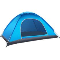 易旅单门全自动免搭建野营帐篷PAGE005颜色随机