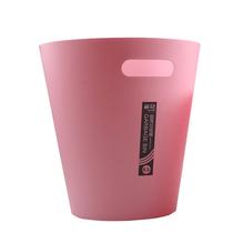 茶花简易垃圾桶-S1526