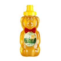 【追时令】九蜂堂儿童蜂蜜350g
