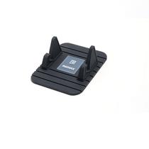 睿量(REMAX)精灵车载手机支架多功能车内中控台手机导航硅胶防滑垫