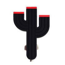 【秋游季】OnlyHome仙人掌车载USB三充口