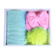 【暖冬】爱竹人卫浴三件套