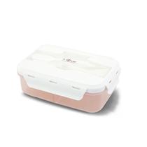iLOVE餐盒一体式分隔饭盒LF-C088