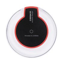 【双旦】COOSKIN水晶圆盘无线充电器YMB-314