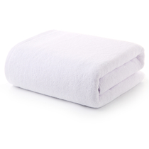 禧尔纯棉毛巾一条装