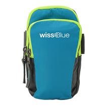【会员日】维仕蓝时尚休闲运动臂包WB1114T