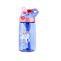 林格豪儿童运动饮水杯LGH04