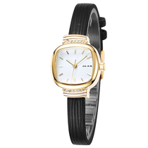 欧雷仕OLAX女士时尚简约手表石英女表40016AL