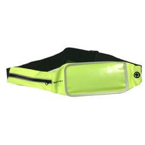 卡希尔腰包跑步隐形包触屏防水跑步多功能腰包