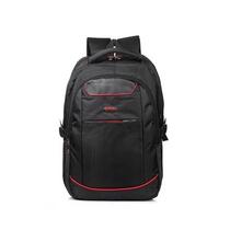 爱登堡Edenbo双肩包15寸电脑包商务休闲多功能旅行包学生书包F1621黑色