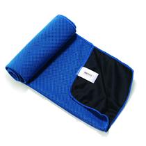 REMAX冷感毛巾运动健身凉爽降温毛巾男女通用吸汗速干冰凉毛巾(颜色随机)