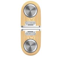 欧雷特蓝牙音箱欧雷双无线蓝牙磁吸对箱D10
