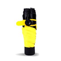 友图仕迷你口袋伞防晒防紫外线遮阳伞黑胶太阳折叠伞YU07颜色随机发货