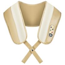港德RD-008颈椎按摩器按摩披肩温热捶打颈肩乐