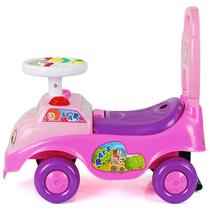 群兴(QUNXING)甲壳虫脚踏车儿童滑行学步车91117