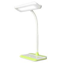 DP久量LED直插台灯宿舍学习灯卧室床头灯DP-6033绿色