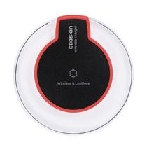 COOSKIN水晶圆盘无线充电器YMB-314