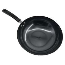 三盛科技炒锅厨房不粘锅少油烟烹饪锅具32CM