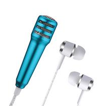 金麦子手机耳机麦克风