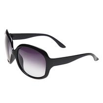 赛岙易和太阳眼镜女士偏光镜防紫外线潮时尚复古大框太阳镜驾驶墨镜3113