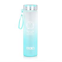 MAK7玻璃杯幻彩系列高硼硅玻璃水杯ML480