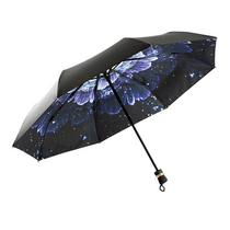 海螺三折叠伞HL007