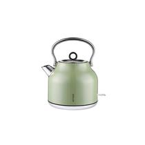 德世朗玻璃电热水壶(1.7L)DDQ-SH205烧水壶家用高硼硅玻璃电水壶