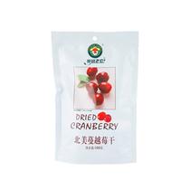 果园老农北美蔓越莓干100g2袋