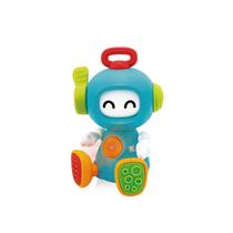 【六一活动】infantino声光机器人005212