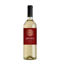 智利进口安迪诺长相思干白葡萄酒750ml