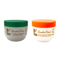 澳洲lanolincream绵羊油(蜂皇浆5合1+葡萄籽4合1)