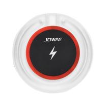 乔威圆盘无线充电器(颜色随机)