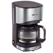 小熊(Bear)咖啡机美式家用0.7L全自动滴漏式小型泡茶煮咖啡壶KFJ-A07V1