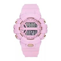 ORRISON手表LED夜光防水学生时尚潮流手表