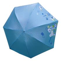 天堂伞防紫外线遮阳伞晴雨两用伞珍丝印伞337s