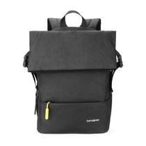 新秀丽Samsonite商务通勤电脑包双肩包男女黑色TR1-09001