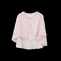 【网易严选】多用途双层纱哺乳巾推车防晒罩