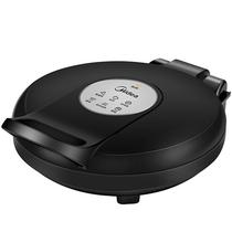 美的双面悬浮煎烤机家用电饼铛JHN30E黑色