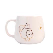 阿狸阿狸天鹅杯陶瓷杯2018SST0Y001129