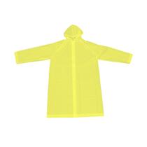笠王时尚成人加厚徒步旅游防护纽扣雨衣