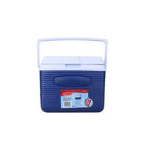 乐柏美车载/家用冷热双用保温箱9.5L型号:2A11