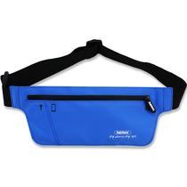 REMAX运动跑步腰包/户外多功能手机包马拉松装备贴身小腰带男女通用(颜色随机)