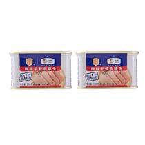梅林午餐肉罐头198g2罐